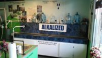 Alkalized Fill Station