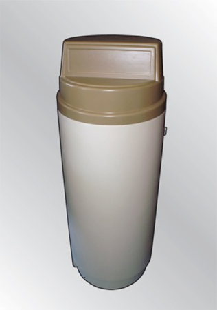 Cabinet Water Softener