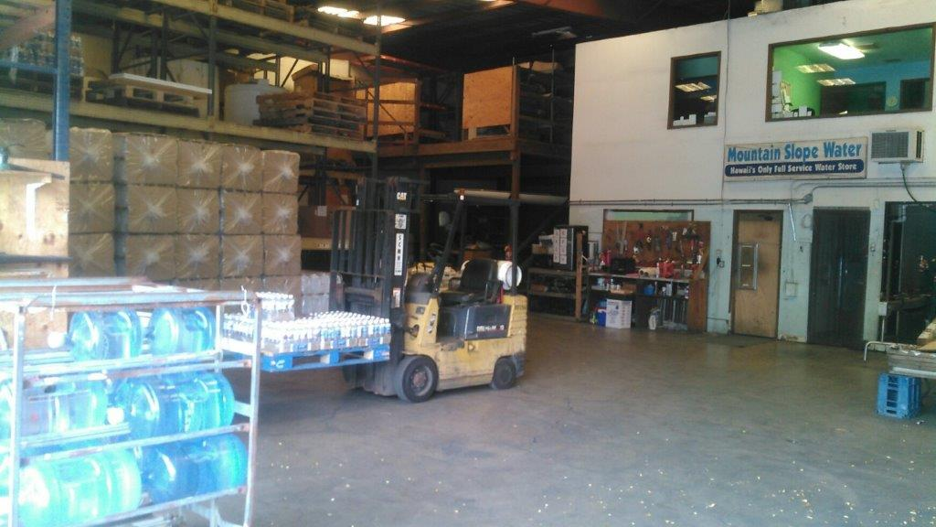 Maui Warehouse